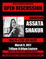 Assata Flyer