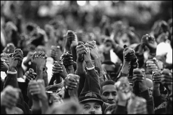 Black Unity