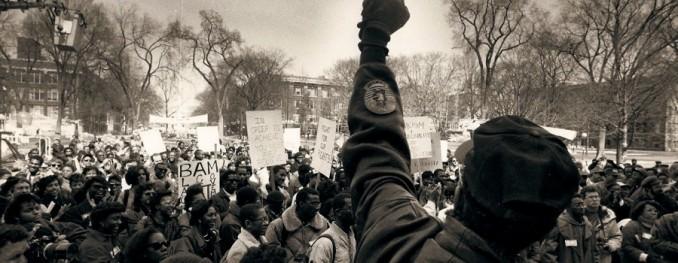 Black Liberation power