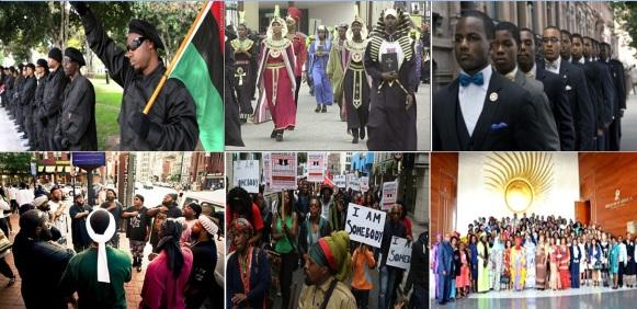 Black Unity Groups Together
