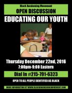 educating-our-youth-flyer