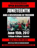JUNETEENTH and FREEDOM Flyer-page-001