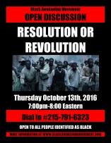 resolution-or-revolution