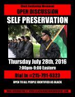 self-preservation-flyer