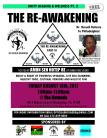The Re-Awakening Flyer-page-001