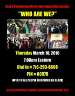 who-are-we-phone-conference-flyer