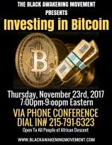 Bitcoin Flyer