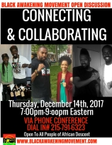 Connecting & Collaborating