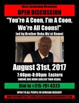 Coon Flyer