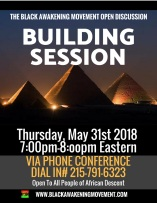 Building Session May 2018