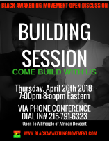 Building Session